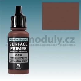 Vallejo Surfacer Primer 70605 – Grey